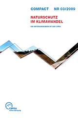 Naturschutz im Klimawandel