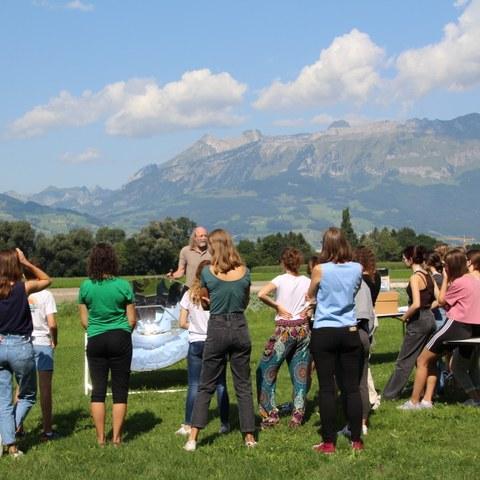 SDG Workshop Alps2030 cVeronika Hribernik CIPRA(8). Vergrösserte Ansicht