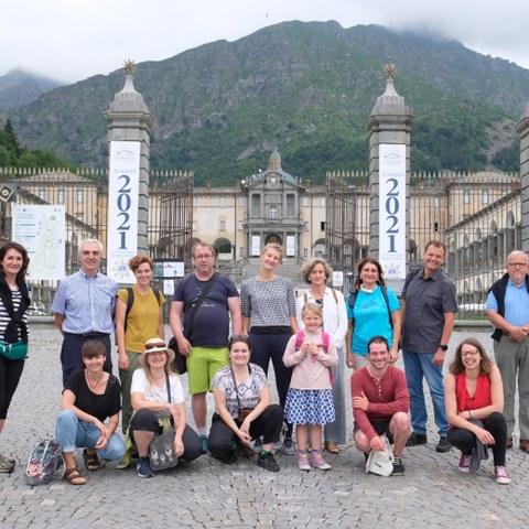Excursion to Oropa (c) Stefano Ceretti (21). Vergrösserte Ansicht