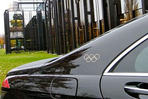 Die Olympischen