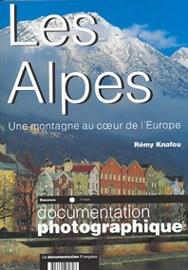 Publikation Les Alpes