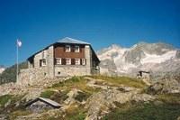 SAC Sewenhütte
