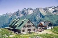 Mindelheimer-Hütte