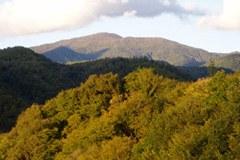 Kaukasusgebirge