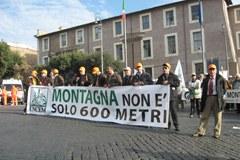 Demo in Rom