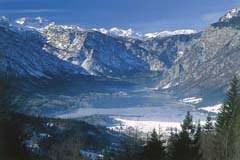 Gemeinde Bohinj