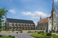 Plusenergiehaus Brennau/CH