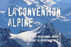 La Convention Alpine