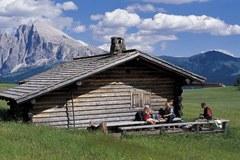 Alpentourismus Südtirol