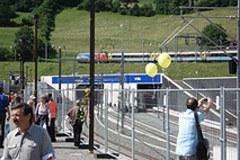 Verkehrsverlagerung von Strasse auf Schiene braucht politische Entscheide sowie die Umsetzung durch alle betroffenen Akteure.