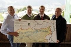 Initiative zum Schutz der Alpen
