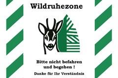 Dank der Internet Plattform von Mountain Wilderness Schweiz können sich Outdoor-WintersportlerInnen leicht einen Überblick über Wildruhezonen verschaffen.