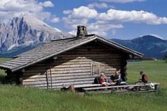 """Stark fürs Klima: Südtirol/I will sich als """"Klimaland"""" etablieren."""
