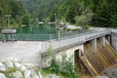 Hydrokraftwerk