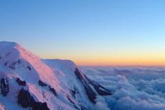 Ein Appell für den Mont Blanc und die Chance UNESCO-Weltkulturerbe zu werden.