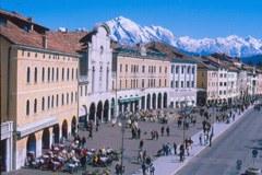 Konvent der BürgermeisterInnen: Leitfaden für Bellunos Klimapolitik