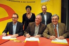 Villach sagt Ja zu mehr Klimaschutz
