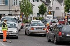 Welches Mobilitätskonzept für Alpenstädte?