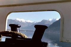 Ob wirklich alle TeilnehmerInnen der Lobbyingveranstaltung theAlps an einem Strick ziehen - dem nachhaltigen alpinen Tourismus - bleibt erst noch abzuwarten.