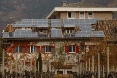 Photovoltaik: Finanzielle Anreize für landwirtschaftliche Betriebe.