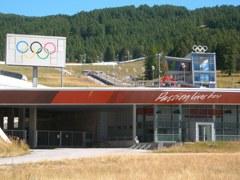 Olympische Spiele Turin