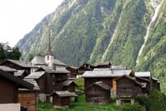 Für kleine Gemeinden werden Projektvorschläge gesucht, die einen wirtschaftlichen und soziokulturellen Mehrwert bringen.