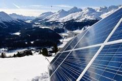 energieautarke Region