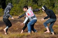 Jung, klimabewusst und voller Tatendrang