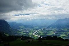 Liechtenstein ist Europas erstes Energieland