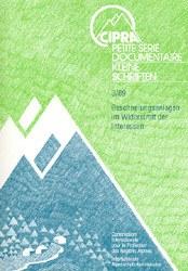 CIPRA Kleine Schriften 3/89 Beschneiungsanlagen deutsch