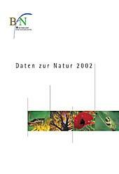 Publikation Daten zur Natur 2002 Deutschland