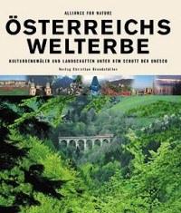 Publikation Österreichs Welterbe
