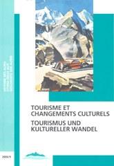 Tourismus und kultureller Wandel
