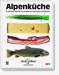Kochbuch Alpen vom WWF
