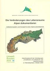 Die Veränderungen des Lebensraums Alpen dokumentieren_Deutsch