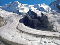 Gletscherströme