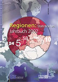 publikation regionen Jahrbuch 2002 EU