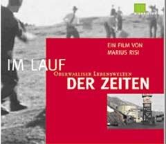 """Cover DVD """"Oberwalliser Lebenswelten"""""""