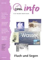 CIPRA Info 68 deutsch