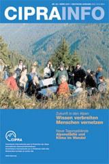 CIPRA Info 82 deutsch