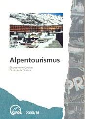 cipra tagungsband 2000 alpentourismus deutsch