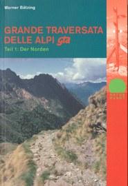 publ. grande traversata delle alpi band 1