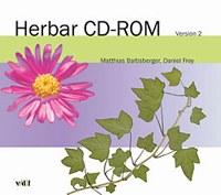 herbar cd-rom