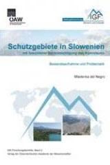 Schutzgebiete in Slowenien