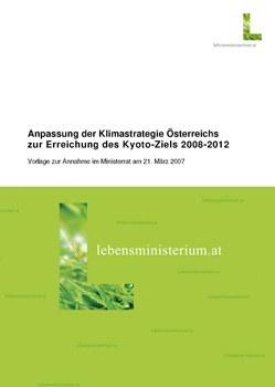Klimastrategie 2007