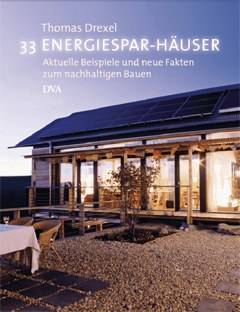 33 Energiespar-Häuser