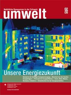 Unsere Energiezukunft