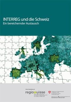 INTERREG und die Schweiz