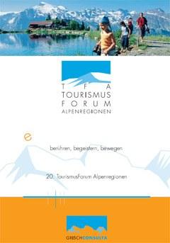 Tourismus Forum Alpenregion