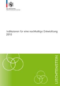 Indikatoren für eine nachhaltige Entwicklung 2010